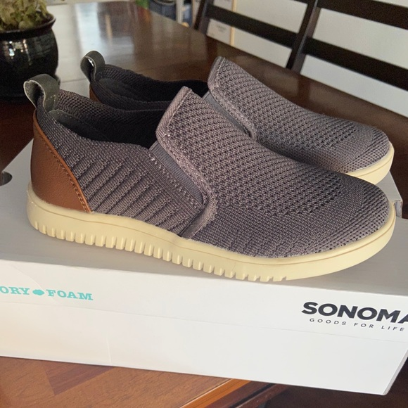 Sonoma Shoes   Nwot Boys Pull On Shoes